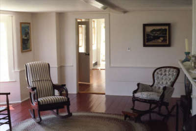 Cheesehahchamuk (Waterfront Home) - Vacation Rental in Edgartown