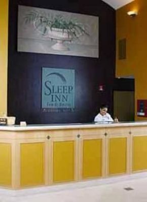 SLEEP INN AND SUITES EDMOND