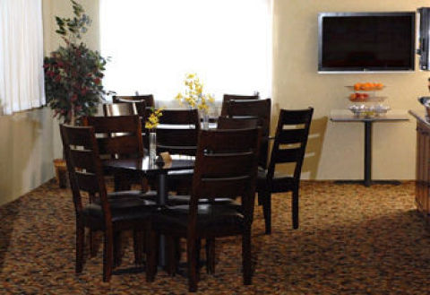 BEST WESTERN EDMOND INN