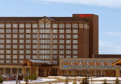 River Creek Casino Edmonton