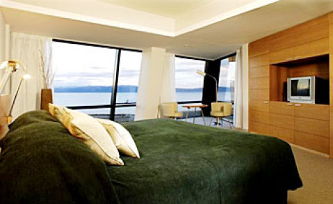 Design Suites Calafate
