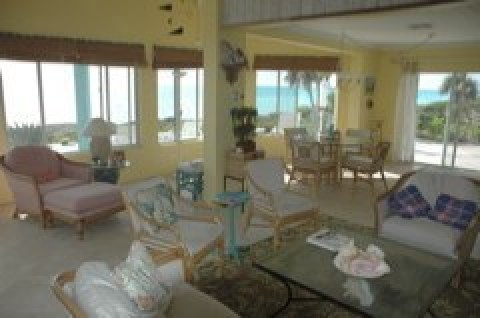 On the Water Eleuthera Island Bahama house - Vacation Rental in Eleuthera Island