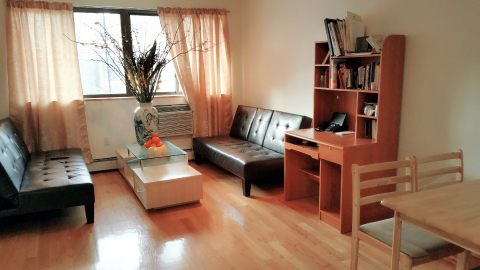 Room In Queens New York - Vacation Rental in Elmhurst