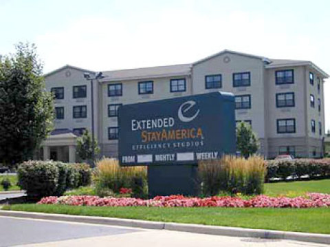 Extended Stay America Chicago - Elmhurst