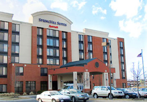 Springhill Suites by Marriott Chicago Elmhurst