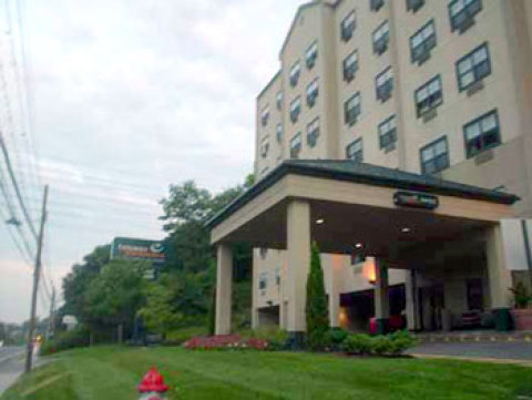 Extended Stay America White Plains - Elmsford
