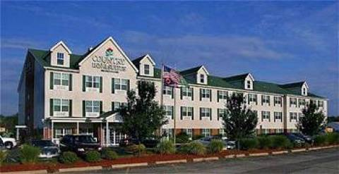 Country Inn & Suites By Carlson Elyria