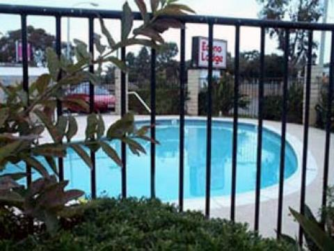 Econo Lodge Encinitas - Hotel in Encinitas