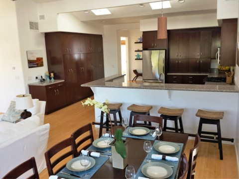 4/3 Beauty in Oceanfront Community - Vacation Rental in Encinitas