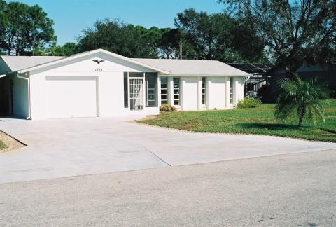 Eberley's Escape, Englewood Florida Vacation House - Vacation Rental in Englewood
