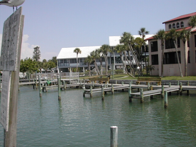 El Galeon By The Sea - Manasota Key