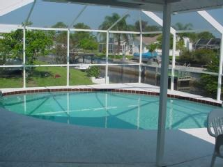Canal Home - Vacation Rental in Englewood