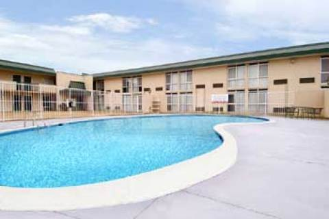 Days Inn Enid Ok