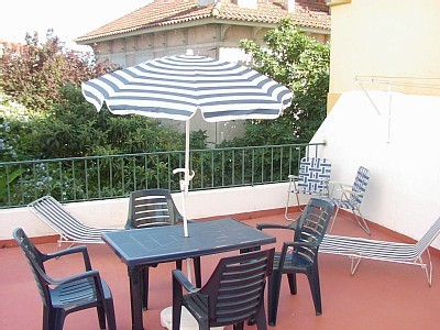 Estoril Holiday Apartment  - Vacation Rental in Estoril