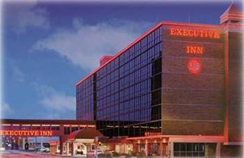 Executive Inn Evansville Hotel & Conference Ce