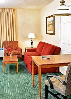 Towneplace Suites by Marriott Falls Church