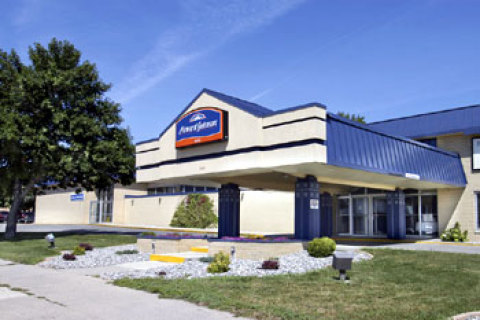 Howard Johnson Fargo Nd
