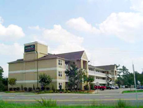 Extended Stay America Fayetteville - Owen Dr.