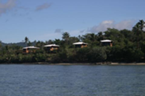 Hannibal's Resort - Vacation Rental in Fiji Island