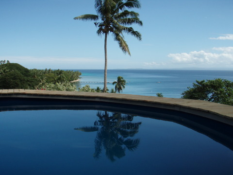 The House of Bamboo, Savusavu - Vacation Rental in Fiji