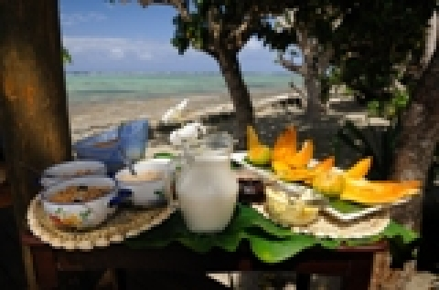 de Vos The Private Residence - Beachfront! - Vacation Rental in Fiji