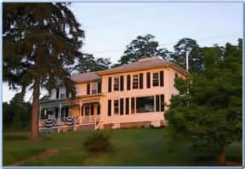 Bristol Views B&B - Bed and Breakfast in Finger Lakes