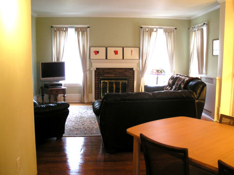 Edgewood House - Vacation Rental in Finger Lakes