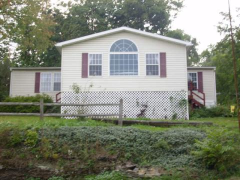 Gardener Place Cottage - Vacation Rental in Finger Lakes