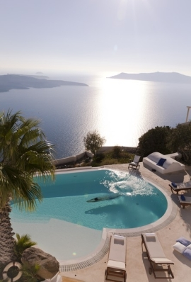 Diamond suites - Vacation Rental in Fira