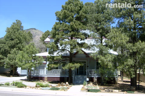 Starlight Pines Bed & Breakfast - Bed and Breakfast in Flagstaff