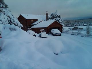 San Francisco Pea Log Home - Vacation Rental in Flagstaff