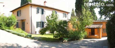 Florence Vacation Rental with Pool - Vacation Rental in Florence