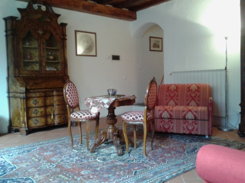 Italy's Finest Florence Apartment Rental - Vacation Rental in Florence