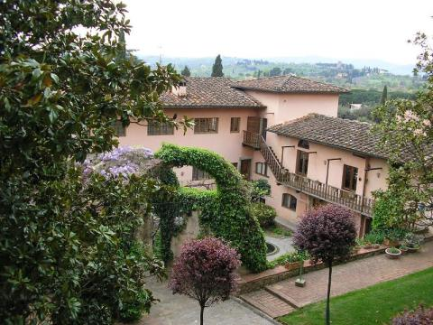 The most fantastic view of Florence, Italy - Vacation Rental in Florence