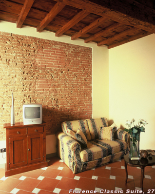 Florence Vacation Rental 27 - Vacation Rental in Florence