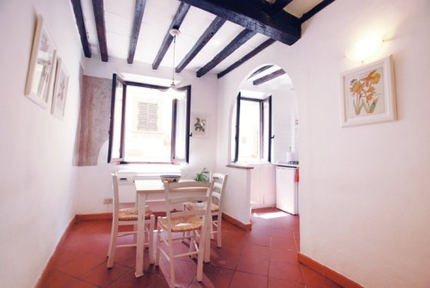 Santa Maria near the station - Vacation Rental in Florence