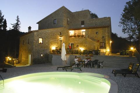 Agriresidence Il Castelluccio - Bed and Breakfast in Florence