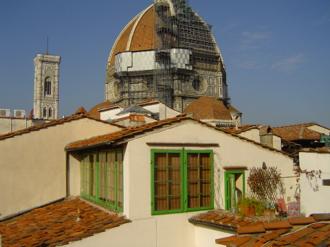 Le Tre Stanze Bed and Breakfast - Bed and Breakfast in Florence