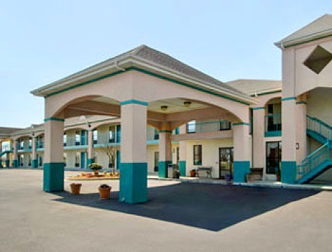 Howard Johnson Express Inn and Suites Florence SC