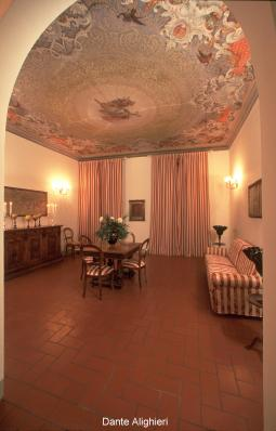FRESCO  APARTMENT - Vacation Rental in Florence