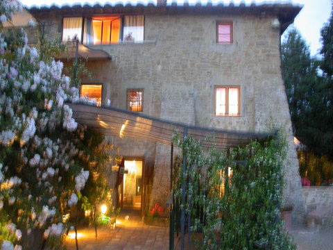 RIFUGIUM - Vacation Rental in Florence