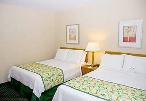 Fairfield Inn by Marriott LaGuardia Airport/Flushi