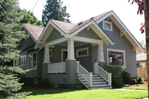 Old Recreation Bed & Breakfast - Bed and Breakfast in Forest Grove
