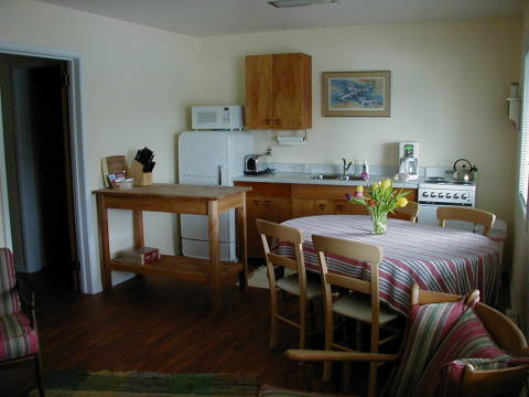 Quillayute River resort - Vacation Rental in Forks