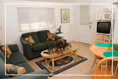 The Anchor Inn Cottages Of Fort Myers Beach - Vacation Rental in Fort Myers Beach