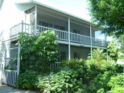 Les Soeurs/The Sisters - Vacation Rental in Fort Myers Beach