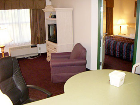 Best Western Coral Bridge Inn and Suites