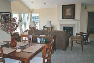 Lake Michigan Luxury Condo - Vacation Rental in Frankfort