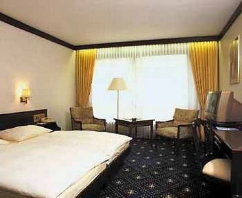 BEST WESTERN IMPERIAL HTL AM