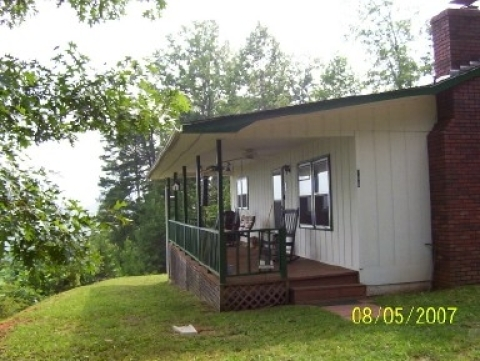 Unbelievable View - $ 75 p/ night Special - Vacation Rental in Franklin
